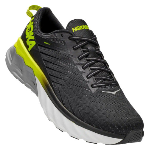 Mouse over to zoom an area or click here for Hi-Res image of Hoka One One Arahi 4 Shoes Men's