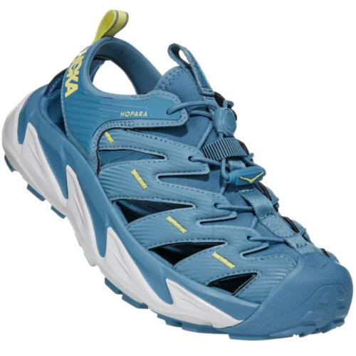 Mouse over to zoom an area or click here for Hi-Res image of Hoka One One Hopara Shoes Women's
