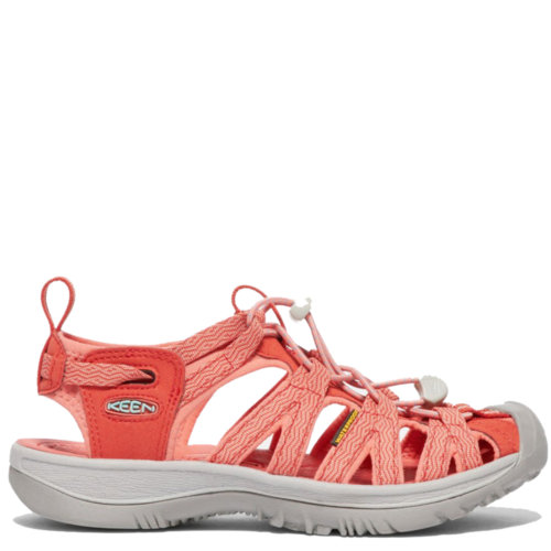 Mouse over to zoom an area or click here for Hi-Res image of Keen Whisper Sandals Womens Closeout