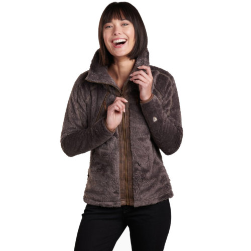 Mouse over to zoom an area or click here for Hi-Res image of Kuhl Flight Jacket Womens