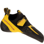 La Sportiva Solution Comp Climbing Shoes Men's