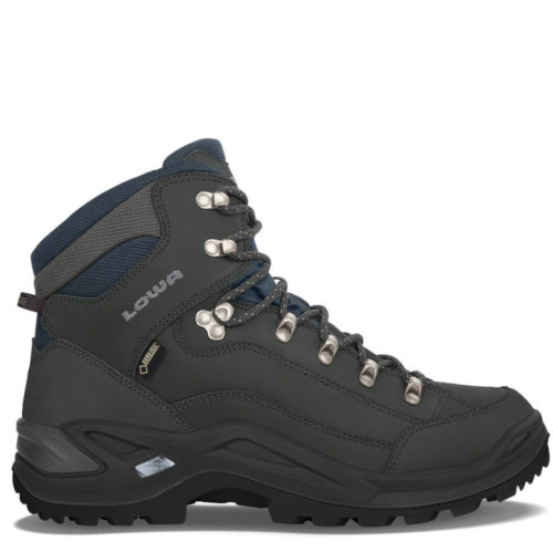 Mouse over to zoom an area or click here for Hi-Res image of Lowa Renegade GTX Mid Men's Closeout