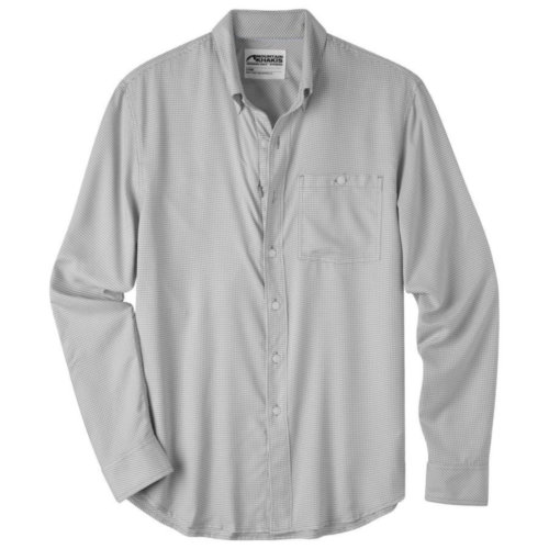 Mountain Khakis Passport EC Long Sleeve Shirt Men's
