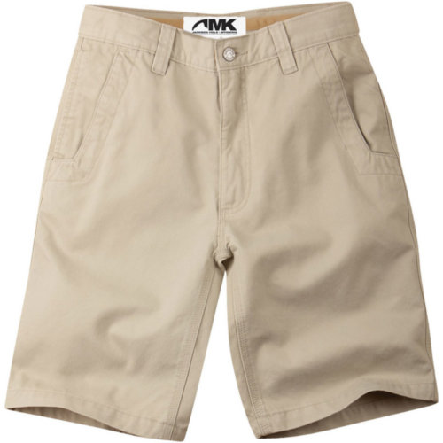 Mountain Khakis Teton Twill Shorts Mens