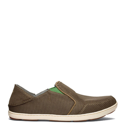 Mouse over to zoom an area or click here for Hi-Res image of OluKai Nohea Mesh Shoes Mens