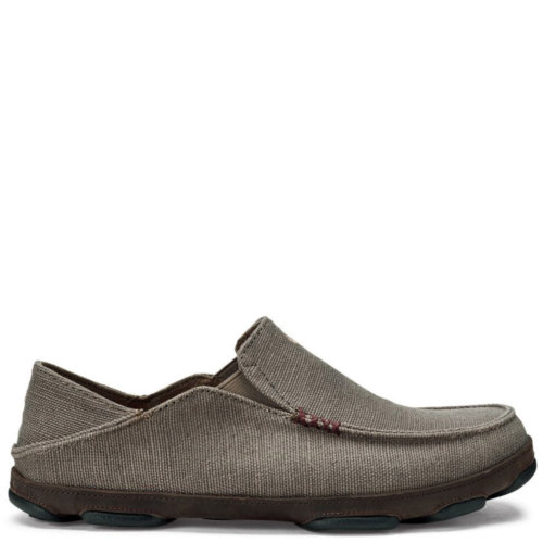 Mouse over to zoom an area or click here for Hi-Res image of OluKai Moloa Kapa Shoes Men's