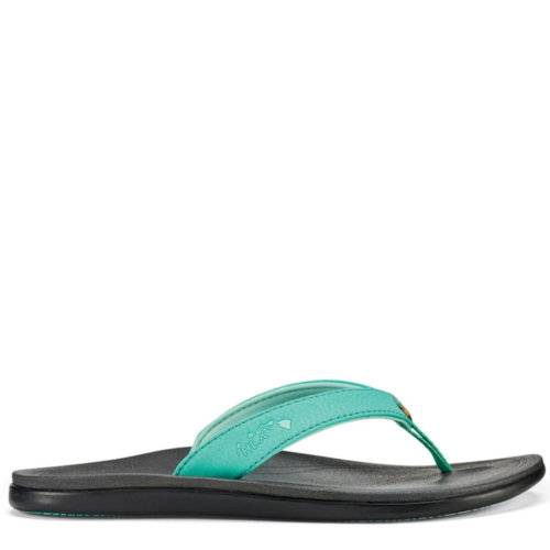 Mouse over to zoom an area or click here for Hi-Res image of OluKai Punua Kia'i Sandals Women's