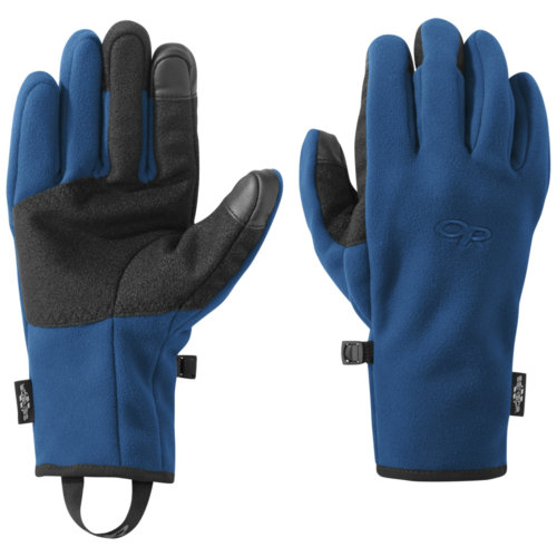 Mouse over to zoom an area or click here for Hi-Res image of Outdoor Research Gripper Sensor Gloves Mens Closeout