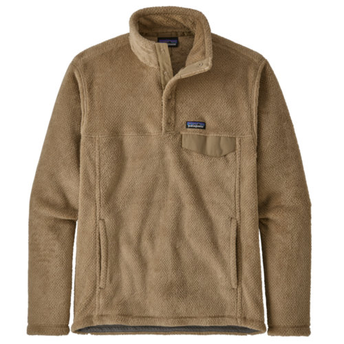 Patagonia Re-Tool Snap T Fleece Pullover Men's