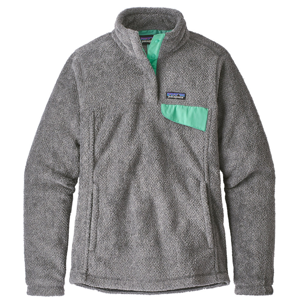 Patagonia Re Tool Snap T Womens Fleece