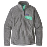 Click here to see Feather Grey - Ink Black w/Vjosa Green X-Dye image
