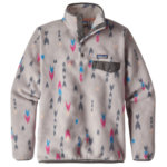 Patagonia Synchilla Lightweight Snap-T Womens Closeout