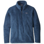 Patagonia Los Gatos Fleece 1/4 Zip Men's Closeout