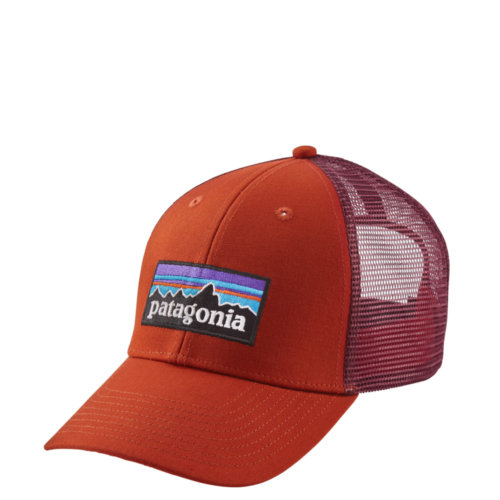 Patagonia P6 LoproTrucker Hat Closeout