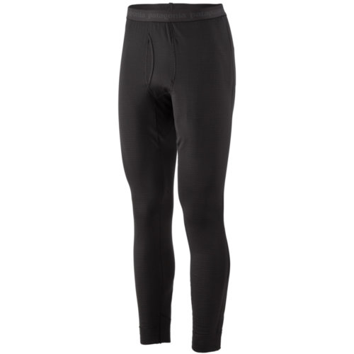 Mouse over to zoom an area or click here for Hi-Res image of Patagonia Capilene Thermal Weight Bottoms Men's