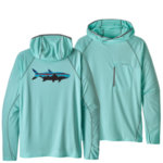 Patagonia Sunshade Technical Hoody Men's