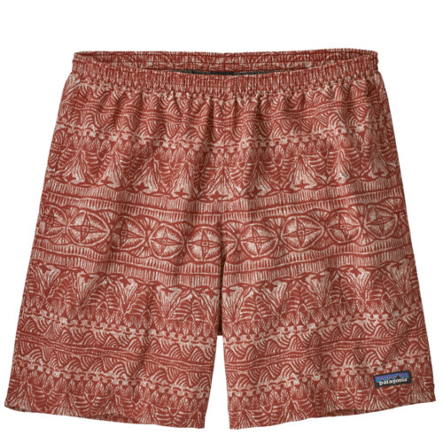 "Patagonia Baggies Shorts 7"" Mens"