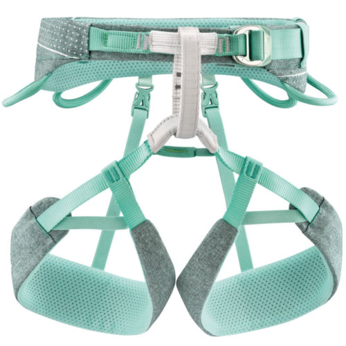 Mouse over to zoom an area or click here for Hi-Res image of Petzl Selena Harness Women's