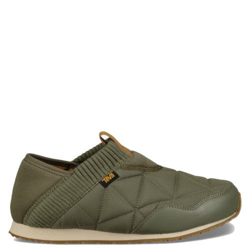 Mouse over to zoom an area or click here for Hi-Res image of Teva Ember Moc Women's