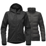 The North Face Altier Down Triclimate Jacket Women's Closeout