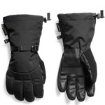 The North Face Montana Gore Tex Gloves Mens Closeout