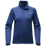 The North Face Tech Mezzaluna Full Zip Fleece Jacket Women's Closeout