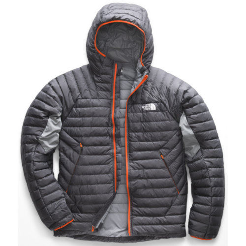 The North Face Impendor Down Hybrid Hoodie Mens Closeout