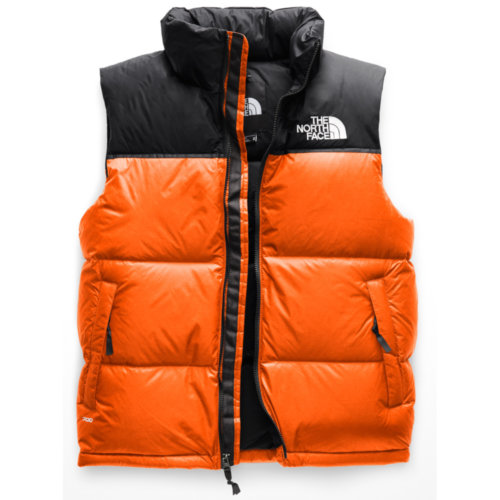 The North Face 1996 Retro Nuptse Vest Men's Closeout
