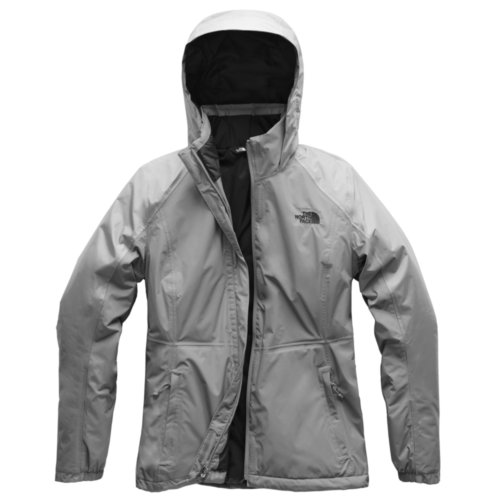 Mouse over to zoom an area or click here for Hi-Res image of The North Face Resolve Insulated Jacket Women's Closeout