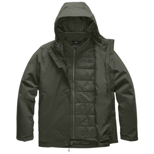 Mouse over to zoom an area or click here for Hi-Res image of The North Face Carto Triclimate Jacket Men's Closeout