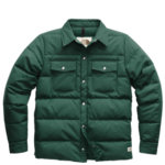 The North Face Down Sierra Snap Jacket Men's Closeout