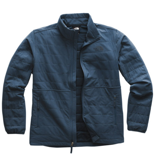 Mouse over to zoom an area or click here for Hi-Res image of The North Face Mountain Sweatshirt Full Zip Men's Closeout