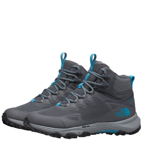 Mouse over to zoom an area or click here for Hi-Res image of The North Face Ultra Fastpack IV Mid FUTURELIGHT™ Shoes Women's
