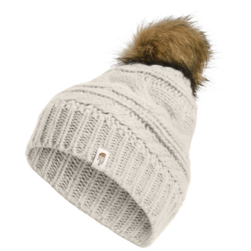 Mouse over to zoom an area or click here for Hi-Res image of The North Face Triple Cable Beanie Closeout