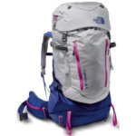 The North Face Terra 55 Backpack Womens Closeout