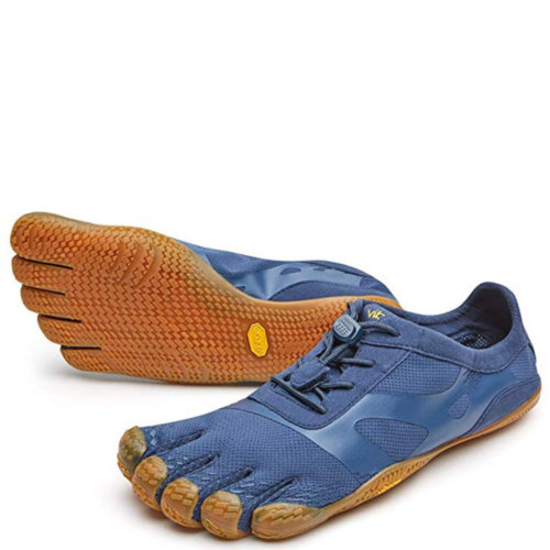 Mouse over to zoom an area or click here for Hi-Res image of Vibram Fivefingers KSO EVO Men's