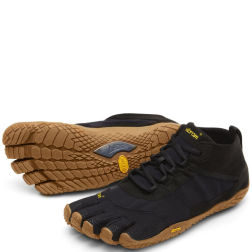 Mouse over to zoom an area or click here for Hi-Res image of Vibram Fivefingers V-Trek Men's