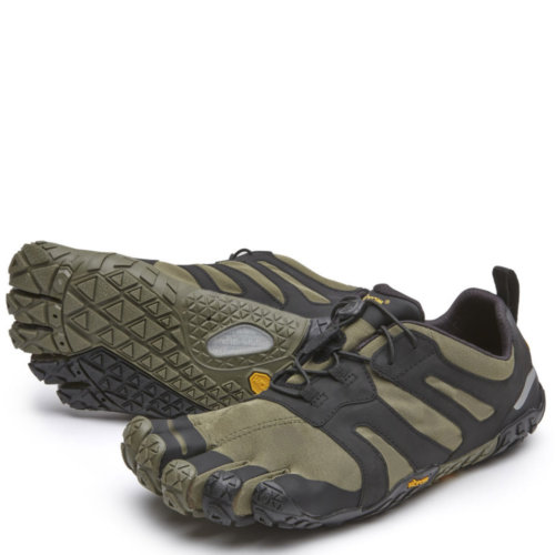 Mouse over to zoom an area or click here for Hi-Res image of Vibram Fivefingers V-Trail 2.0 Men's