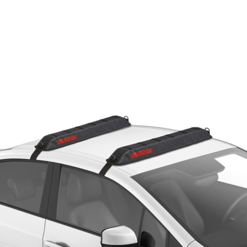 Mouse over to zoom an area or click here for Hi-Res image of Yakima EasyTop Temporary Roof Rack