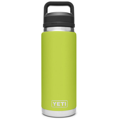 Mouse over to zoom an area or click here for Hi-Res image of Yeti Rambler Bottle 26 oz - Chug Cap