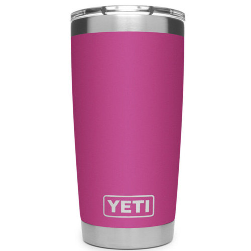 Mouse over to zoom an area or click here for Hi-Res image of Yeti Rambler Tumbler 20 oz With MagSlider Lid