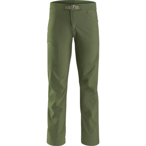 Mouse over to zoom an area or click here for Hi-Res image of Arc'Teryx Lefroy Pants Men's Closeout