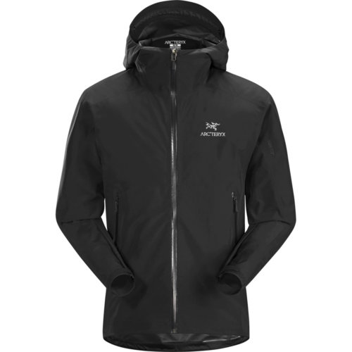 Mouse over to zoom an area or click here for Hi-Res image of Arc'Teryx Zeta SL Jacket Men's