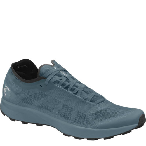 Mouse over to zoom an area or click here for Hi-Res image of Arc'Teryx Norvan SL Shoes Men's