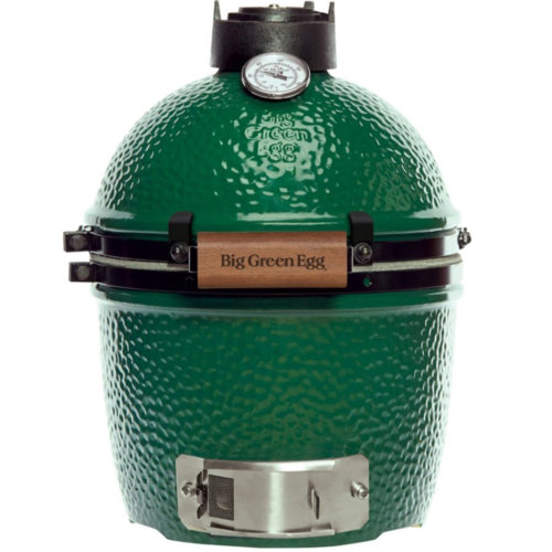 Mouse over to zoom an area or click here for Hi-Res image of Big Green Egg Mini Egg