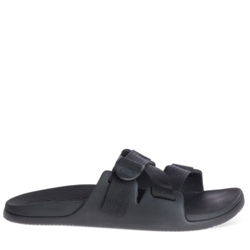 Mouse over to zoom an area or click here for Hi-Res image of Chaco Chillos Slide Sandals Men's