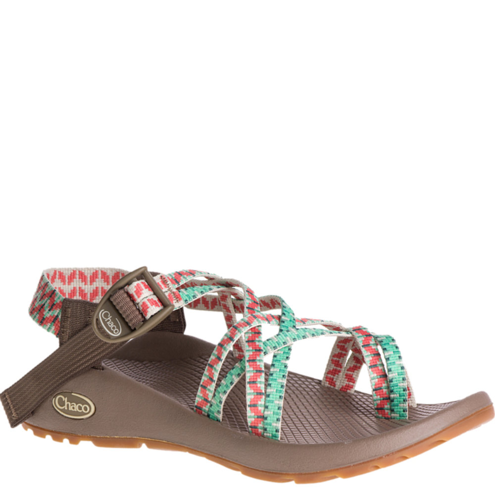 Chaco Zx 2 Classic Sandals Womens Closeout