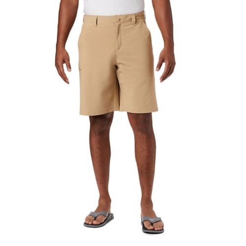 Mouse over to zoom an area or click here for Hi-Res image of Columbia PFG Grander Marlin II Offshore Shorts Men's