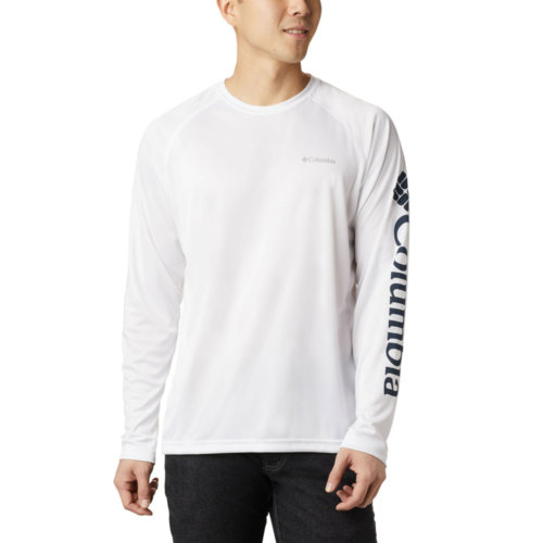 Mouse over to zoom an area or click here for Hi-Res image of Columbia Fork Stream Long Sleeve Shirt Men's