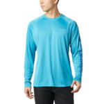 Columbia Fork Stream Long Sleeve Shirt Men's